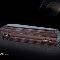 Гроб VIP, золото
