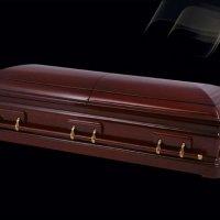 Элитный гроб «Сенатор»