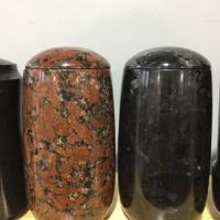 Урны для праха. Цена урны для праха после кремации - 2 тыс. грн.